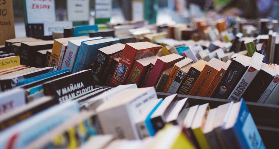 Top Events and Book Reading Performances for Literature Lovers